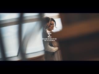 Николай и Алиса (Свадебный клип) Edmonte studio