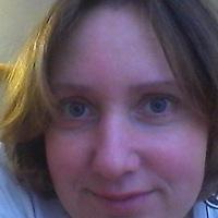 Наташа Сазонова