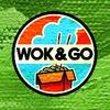 Wok&Go | Доставка безденежная