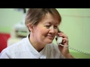 Конкурс медсестёр. Визитная карточка