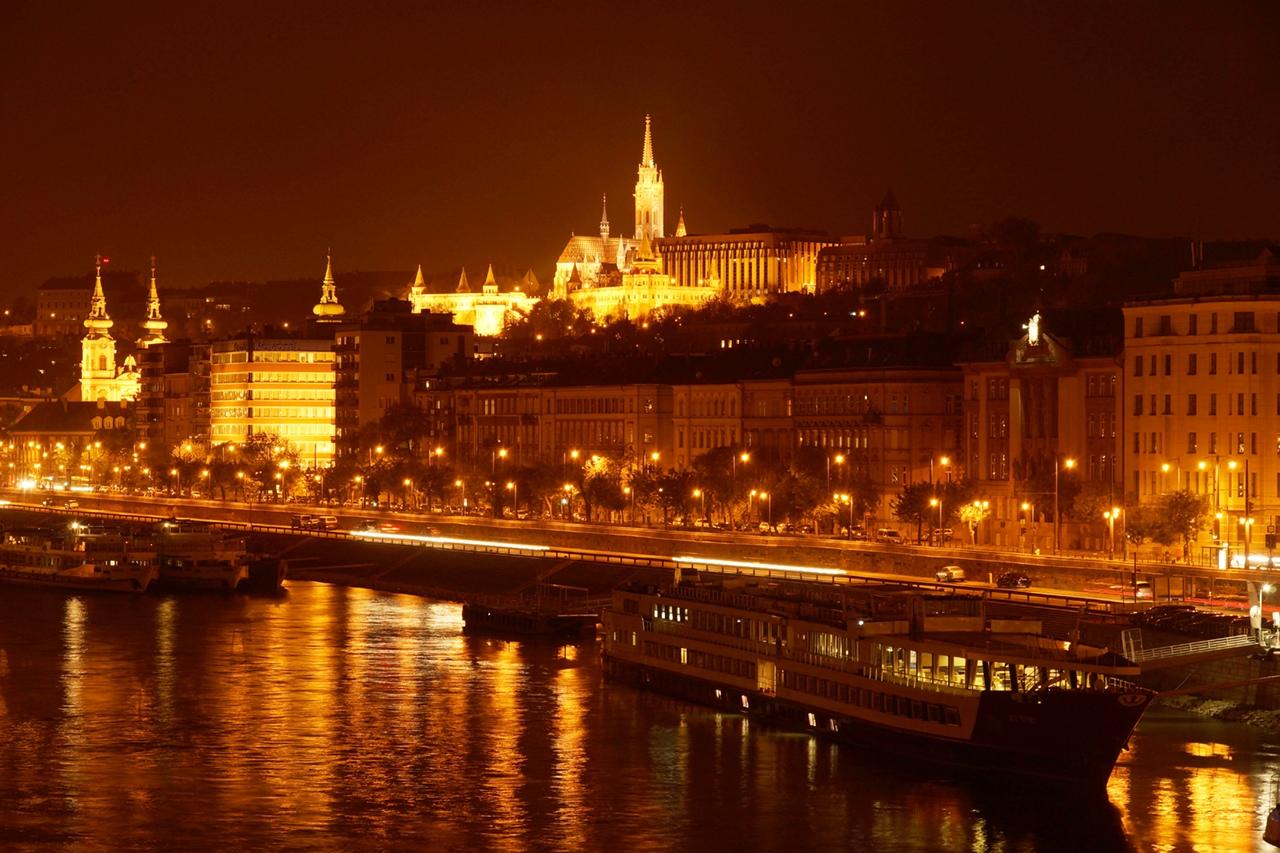 Будапешт открытки, открытки