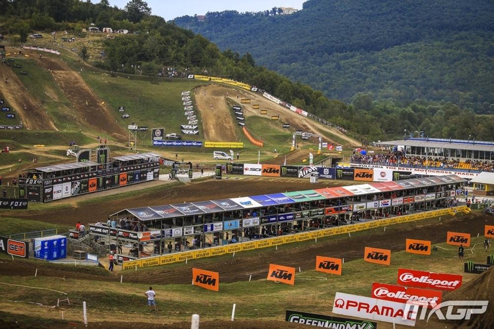 MXGP 2018: результаты Гран При Болгарии