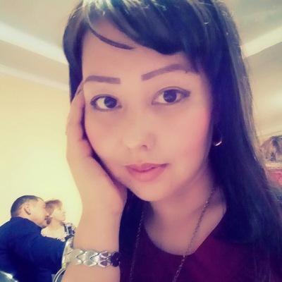 Айша Сафиева