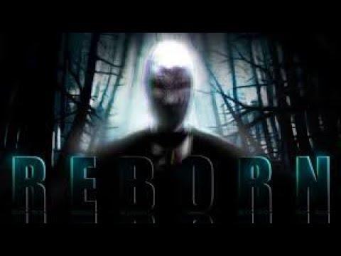 Слендермен убил меня !!Slender Man's Revenge REBORN -Roblox