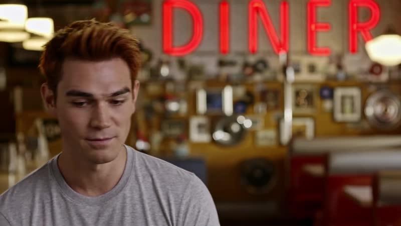 Riverdale Season 3 Archie and The Pit Featurette (HD)