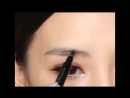 2018 Revolutionary Eyebrows Waterproof Microblading Pen