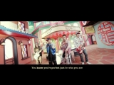 Patrick Brasca and Jay Chou-Try (2016) Kung Fu Panda 3 Theme Song