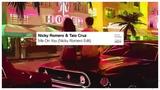 Nicky Romero &amp Taio Cruz - Me On You (Nicky Romero Edit)