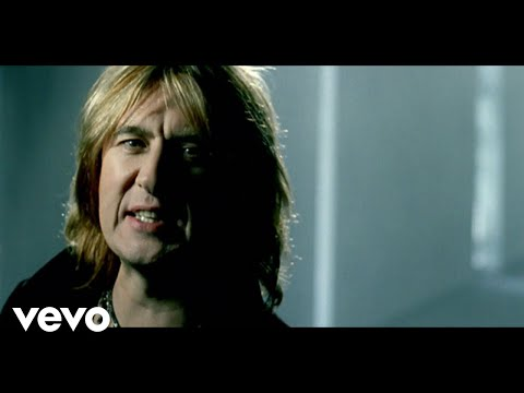 Def Leppard - Long Long Way To Go