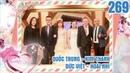 VỢ CHỒNG SON | VCS 269 UNCUT | Âm mưu 'gài hàng' vợ ngủ chung - Đêm tân hôn chồng chỉ lo đếm tiền😍
