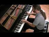 The Favorite by Scott Joplin Cory Hall, pianist-composer (arr. by Hall)