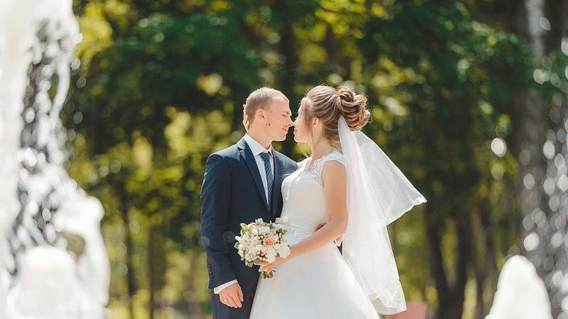Yulia Eugeny | Wedding Slideshow | Krutyko.ru