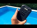 УТОПИМ ЕГО? Неубиваемый смартфон с 9000mAh за 199$!