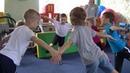 В Стахановском Центре реабилитации детей-инвалидов впервые прошел фестиваль «Поверь в себя!»