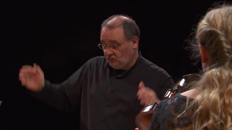 A. Vivaldi - Mandolin Concerto in C major, RV 425 P 134 - Orchestre Philharmonique de Radio France [Rinaldo Alessandrini]