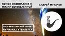Поиск экзопланет и жизни во Вселенной Андрей Мурачёв