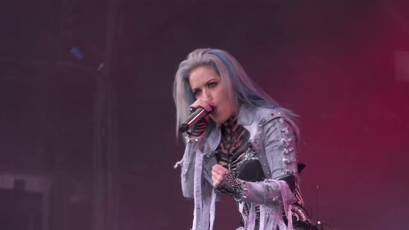 ARCH ENEMY - Full Set Performance - Bloodstock 2017