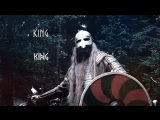 LEAVES' EYES King of Kings (official lyric video' 2015)