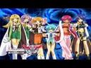 Galaxy Angel II Mugen Kairō no Kagi ギャラクシーエンジェルII 無限回廊の鍵 Disk 2 Part 3 of 7 The Wings of Friendship