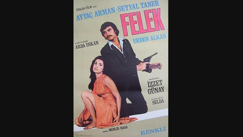 Felek - Türk Filmi izle