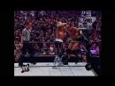 Халк Хоган и Дуэйн Джонсон RAW финал года 2002