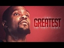 """Kevin Durant - """"The GREATEST In The Game"""" (2017-18 Highlights) ᴴᴰ"""