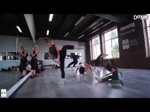 Trentemoller - Tide - contemporary choreography by Galya Peha - Dance Centre Myway
