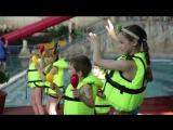 Детские праздники в аквапарке Лимпопо!