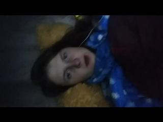 Виктория Соломонова - Live