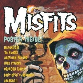 Misfits альбом American Psycho