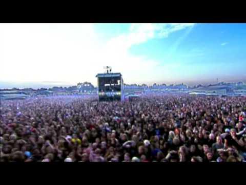 Type O Negative - Wacken 2007 - Anesthesia Live (Video Remastered)