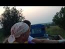 Поездка на тракторе Экспедиция в д Коровино Вологодская обл