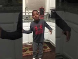 Lil Man Cries After His Mother Made Him Do The Fortnite Dance For Getting In Trouble At School