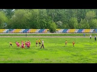 РК Молот - РК Гром (Йошкар-Ола) 65:0