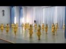 Татарский танец «Чак-чак»