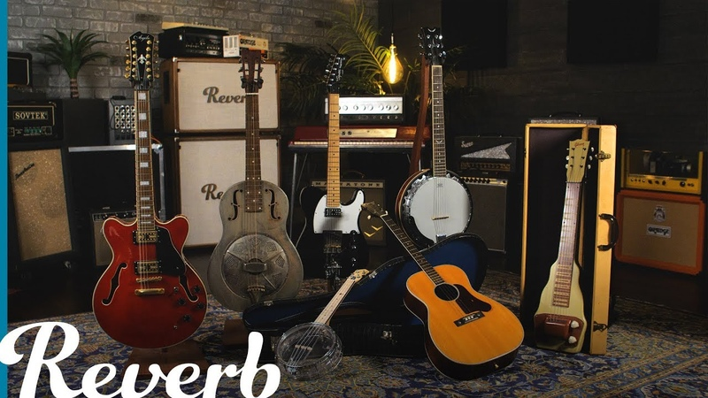 7 Ideas for Guitarists Looking for Something New | Reverb