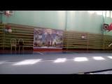 Акробатика Настя, Настя и Лиля