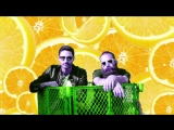 Capital Cities - My Name Is Mars (Lyric Video)