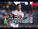 São Paulo 2 x 0 Chapecoense (HD) Melhores Momentos e Gols - Brasileirão (19/08/2018)