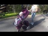 Reike Futura в Охта-парке