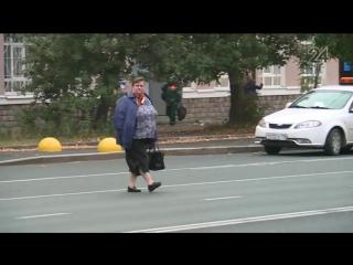 20 пешеходов погибли на дорогах РТ в этом месяце