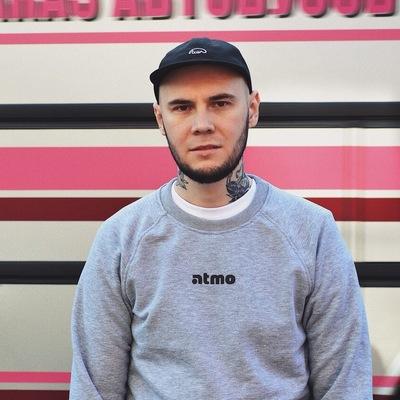 Дмитрий Большаков