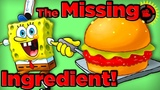 Film Theory The Secret Ingredient of SpongeBob's Krabby Patty! (SpongeBob SquarePants)