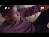 Noah Cyrus feat. Labrinth - Make Me (Cry) (MTV Asia)