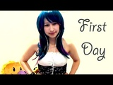 Laura Shigihara - First Day (High School Story Choices)