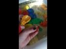Радужный песок фирмы Lori