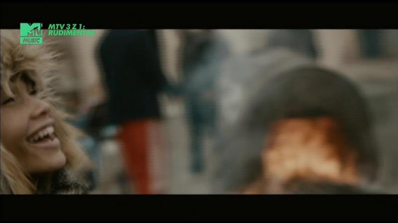Rudimental — Feel The Love (MTV Music Polska) MTV 3 z 1. Rudimental