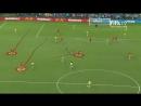 Голы в контратаках Победный мяч Де Брейне в четвертьфинале Бразилия Бельгия