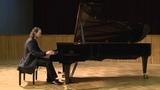 Johann Sebastian Bach Sarabande con Partite C dur BWV 990