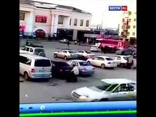 Сдавал задом и не смотрел в зеркала: в Екатеринбурге сбили 80-летнюю бабушку